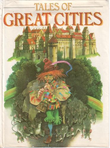 Tales of Great Cities