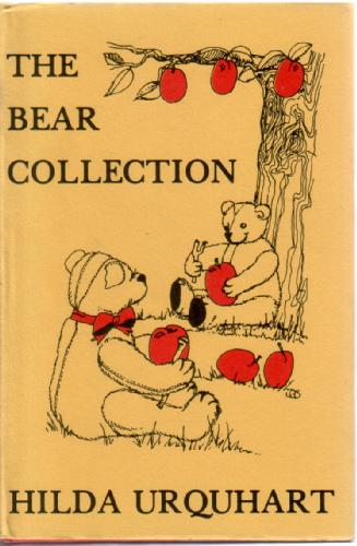 The Bear Collection by Hilda Urquhart