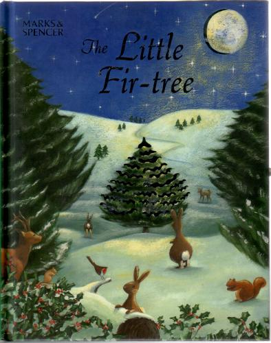 The Little Fir-Tree