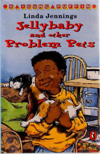 Jellybaby and Other Problem Pets by Linda M. Jennings