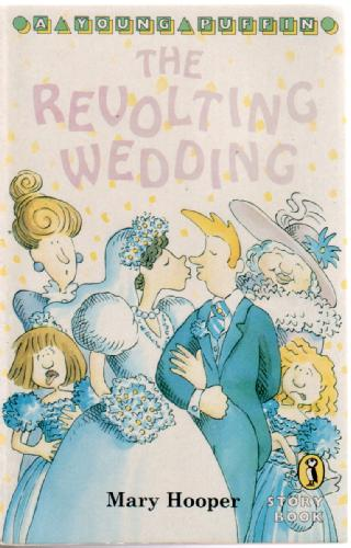 The Revolting Wedding