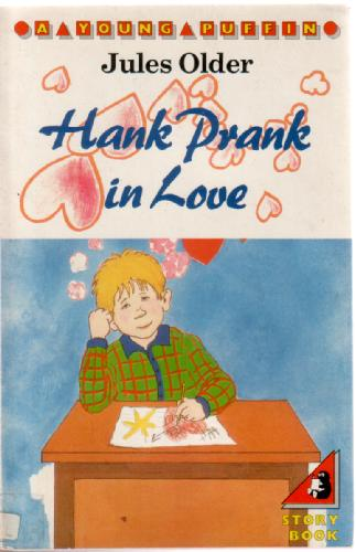 Hank Prank in love by Jules Older