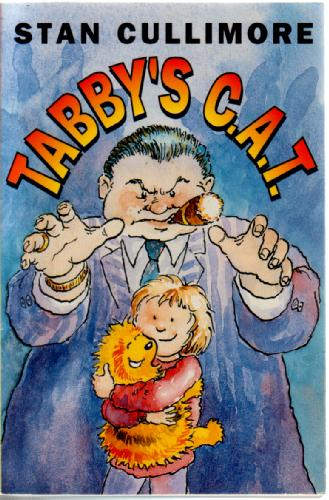 Tabby's Cat by Stan Cullimore