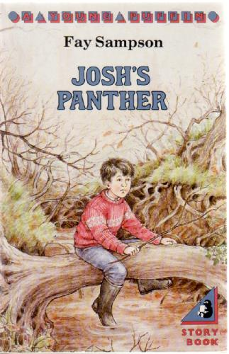 Josh's Panther by Fay Sampson