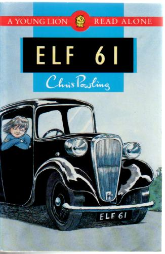 ELF 61 by Chris Powling