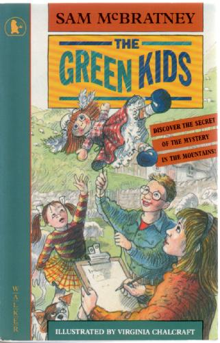 The Green Kids