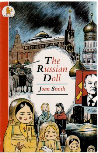 The Russian Doll by Joan Smith