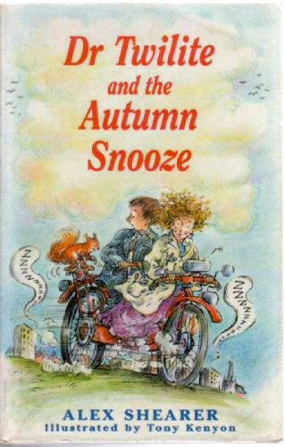Dr Twilite and the Autumn Snooze