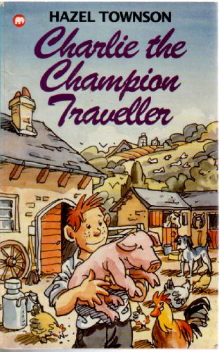 Charlie the Champion Traveller