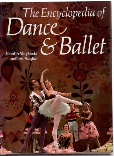 The Encyclopedia of Dance and Ballet