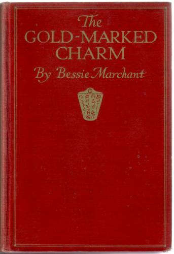 The Gold-Marked Charm