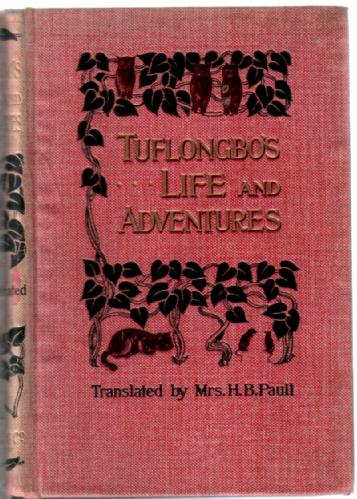 Tuflongbo's Life and Adventures by Holme Lee