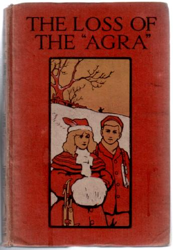 "The Loss of the ""Agra"""
