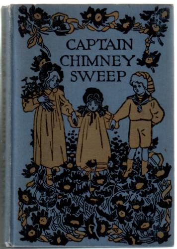 Captain Chimney sweep by Dorothea Townshend