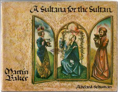 A Sultana for the Sultan