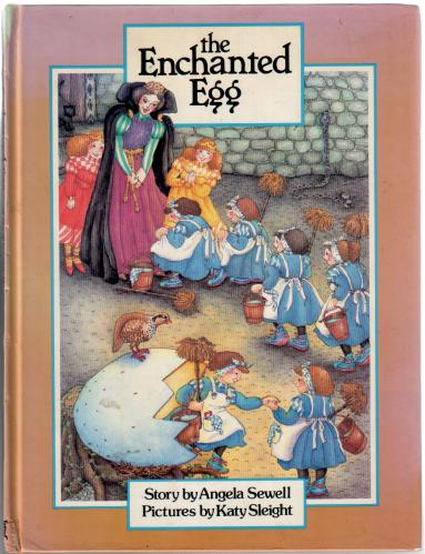 The Enchanted Egg