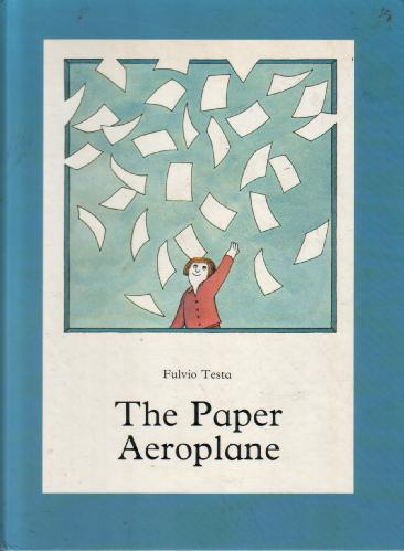 The Paper Aeroplane