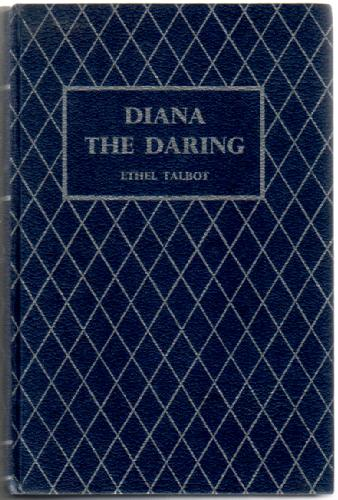 Diana the Daring