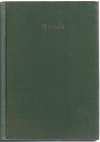 Birds by J. A. Henderson