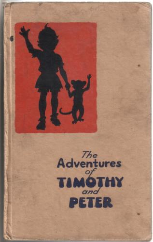 The Adventuers of Timothy and Peter