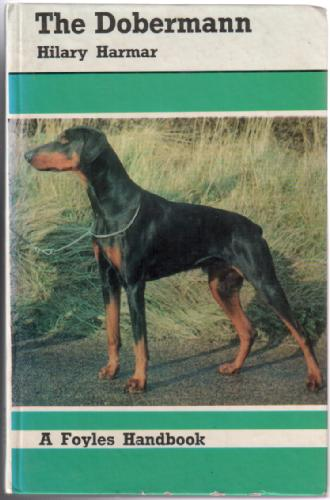 The Dobermann by Hilary Harmar
