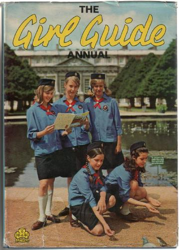 The Girl Guide Annual