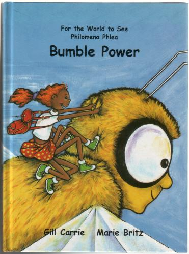For the World to see Philomena Plea: Bumble Power
