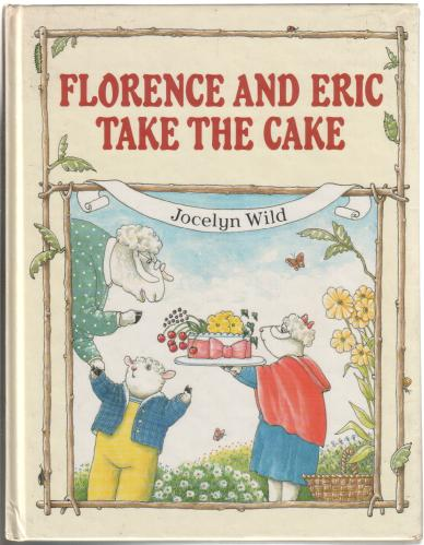 Florence and Eric Take the Cake