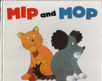 Mip and Mop