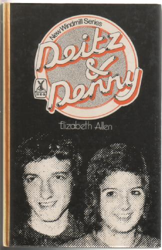 Deitz and Denny by Elizabeth Allen