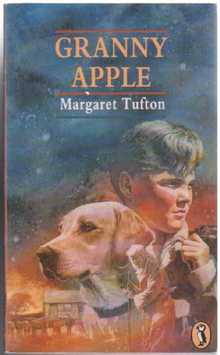Granny Apple by Margaret Tufton