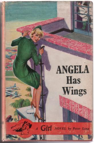 Angela has Wings