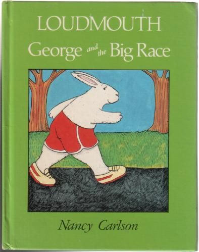 Loundmouth George and the Big Race