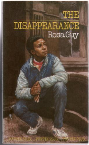 The Disappearance by Rosa Guy