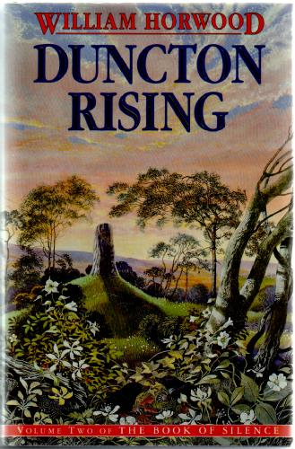 Duncton Rising by William Horwood