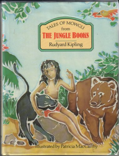 Tales of Mowgli from the Jungle Books