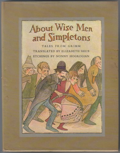 About Wise Men and Simpletons