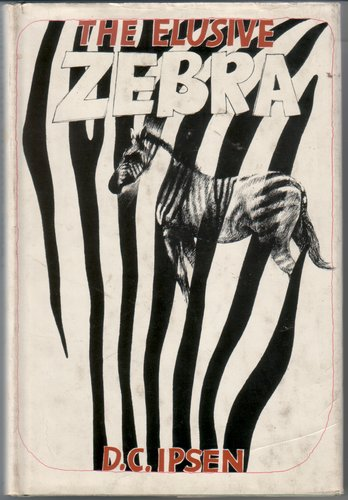 The Elusive Zebra