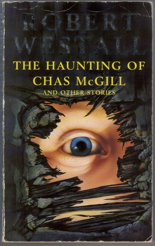 The Haunting of Chas McGill and Other Stories
