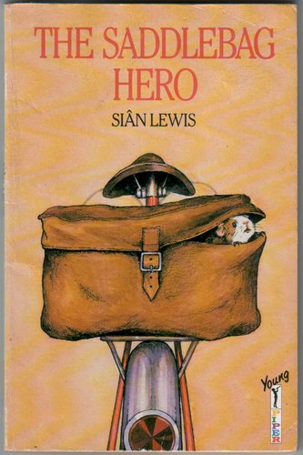 The Saddlebag Hero by Sian Lewis