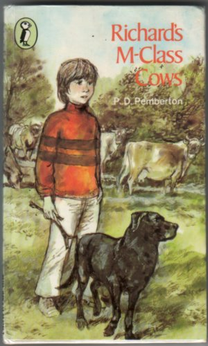 Richard's M-Class Cows by P. D. Pemberton
