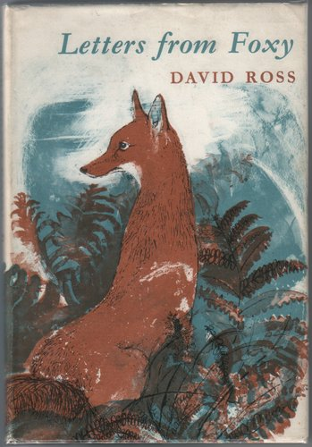 Letters from Foxy by David Ross