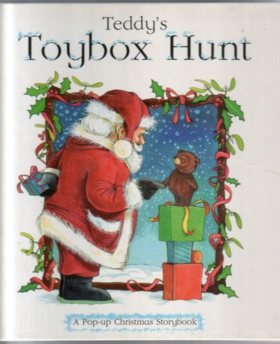 Teddy's Toybox Hunt