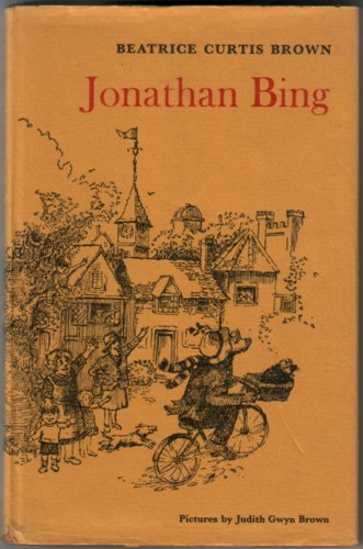 Jonathan Bing by Beatrice Curtis Brown