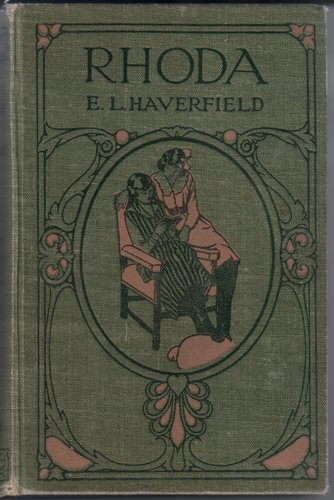HAVERFIELD, ELEANOR LUISA - Rhoda