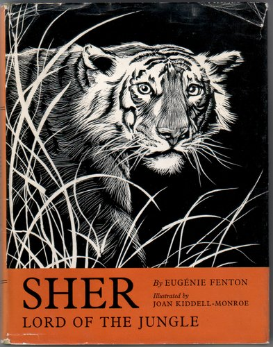 Sher, Lord of the Jungle