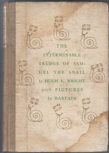 The Interminable Trudge of Samuel Snail