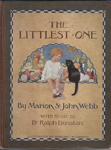 The Littlest One by Marion St John Webb