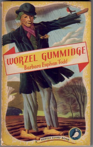 Worzel Gummidge by Barbera Euphan Todd