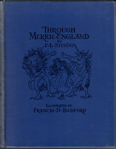 Through Merrie England